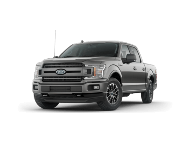 New 2019 Ford F-150 XLT Truck in Montpelier OH